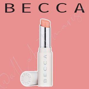 BNIB BECCA  Limited Edition Pearl Glow Lip Tint